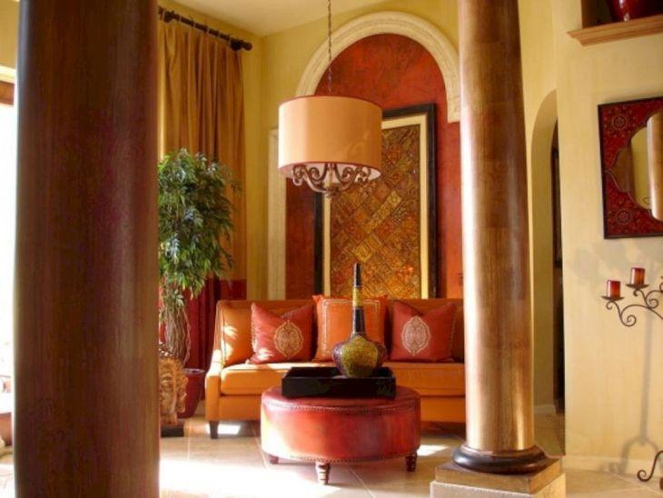 Indian Home Interior Ideas