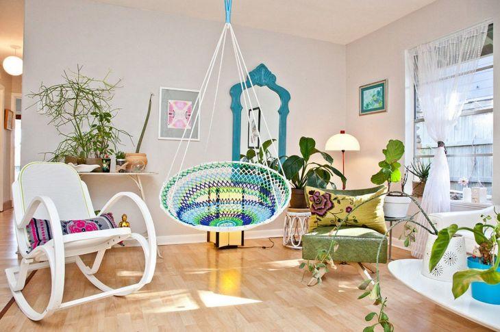 Popular Living Room Chair Ideas