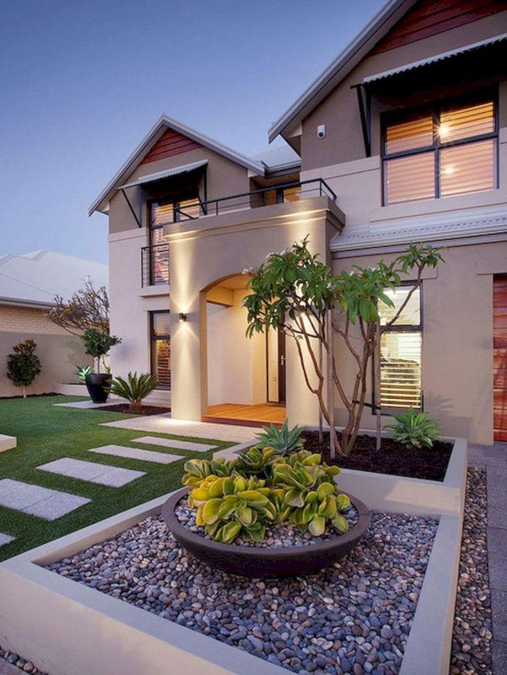 10  wonderful front yard landscaping ideas for best inspiration  u2013 decoredo