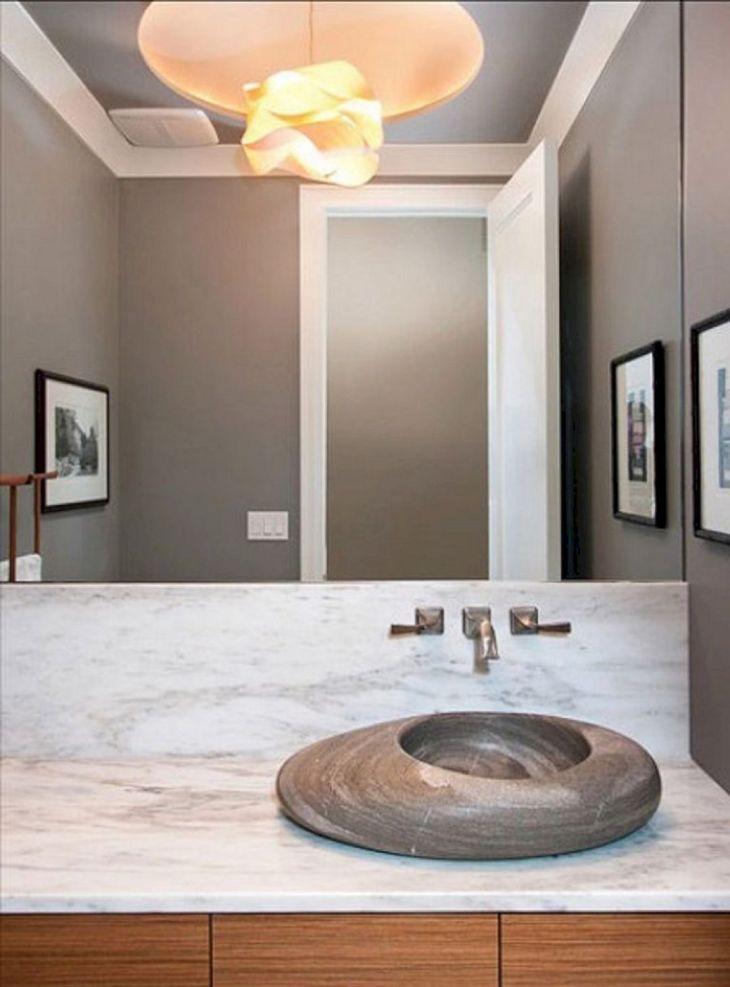 Unique Bathroom Sink Design