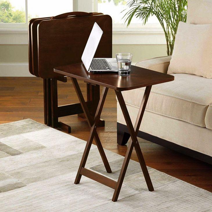 Wonderful Folding Table Ideas