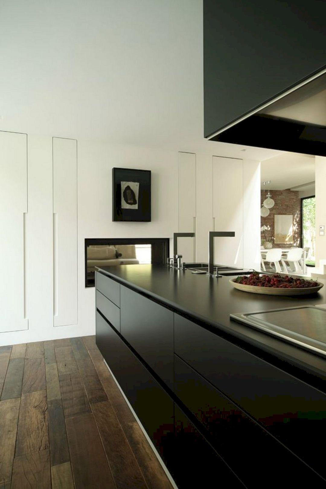 Contemporary Kitchen Style Ideas