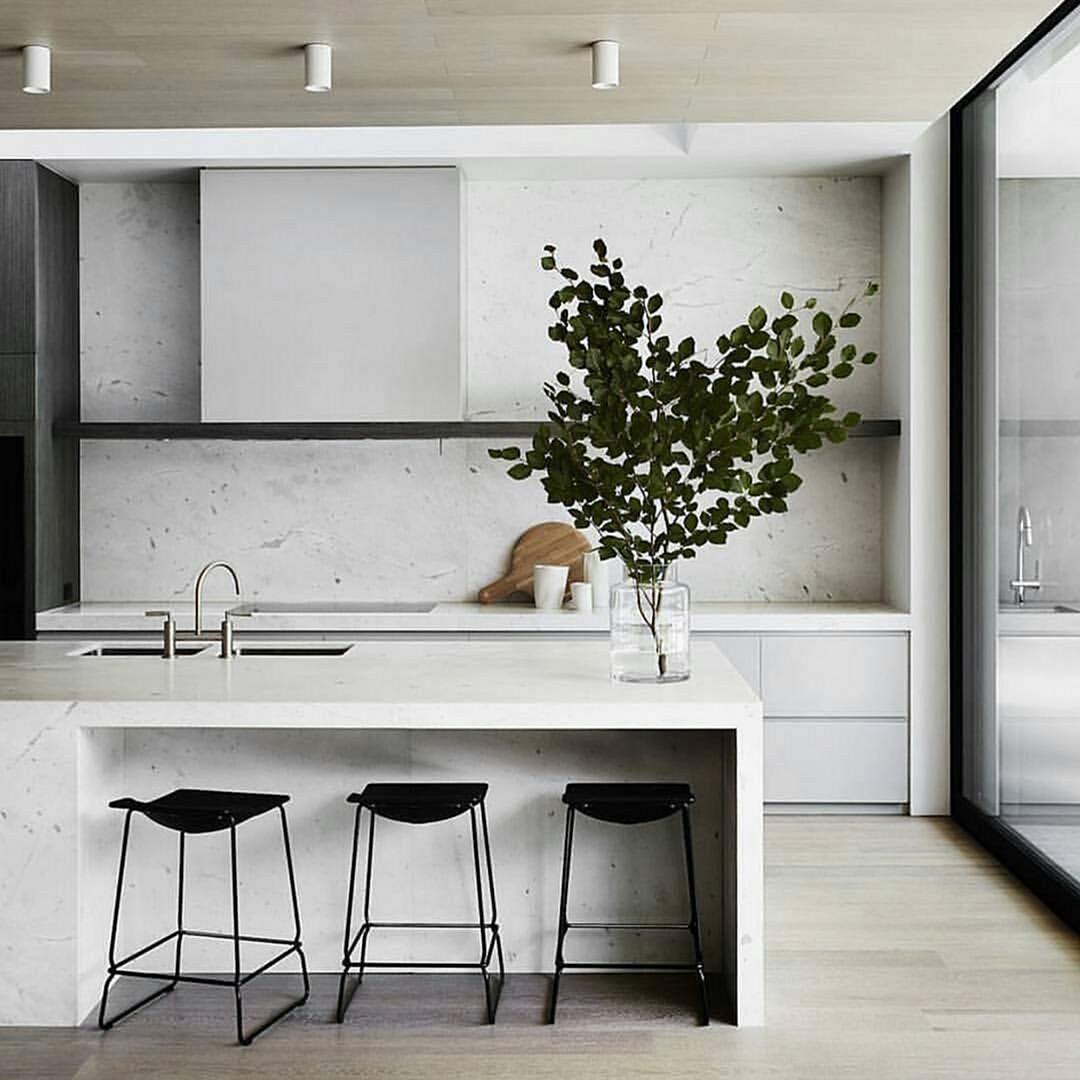 Marvelous Minimalist Kitchen Ideas