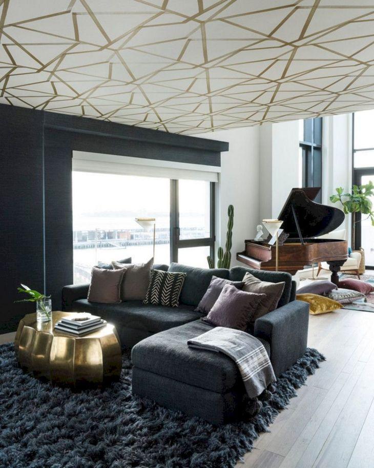 Trend İçin Modüler Ev Dekorasyonu