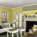 Home Paint Color