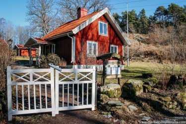Casas vermelhas 35 fachadas incríveis para você se inspirar!