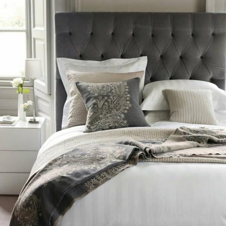 Bed Linen Decorating Ideas 21