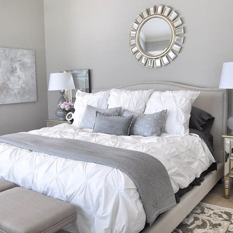 Bed Linen Decorating Ideas 22