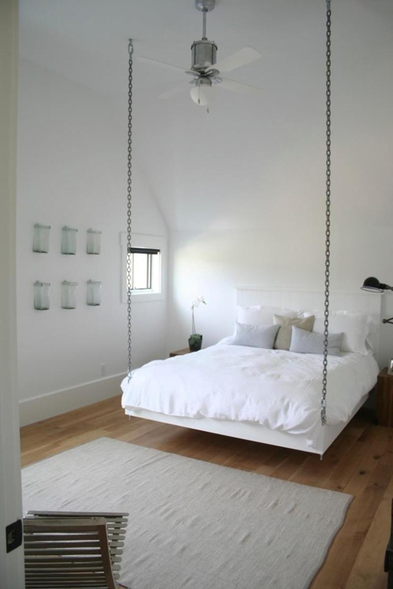 Bed Linen Decorating Ideas 26