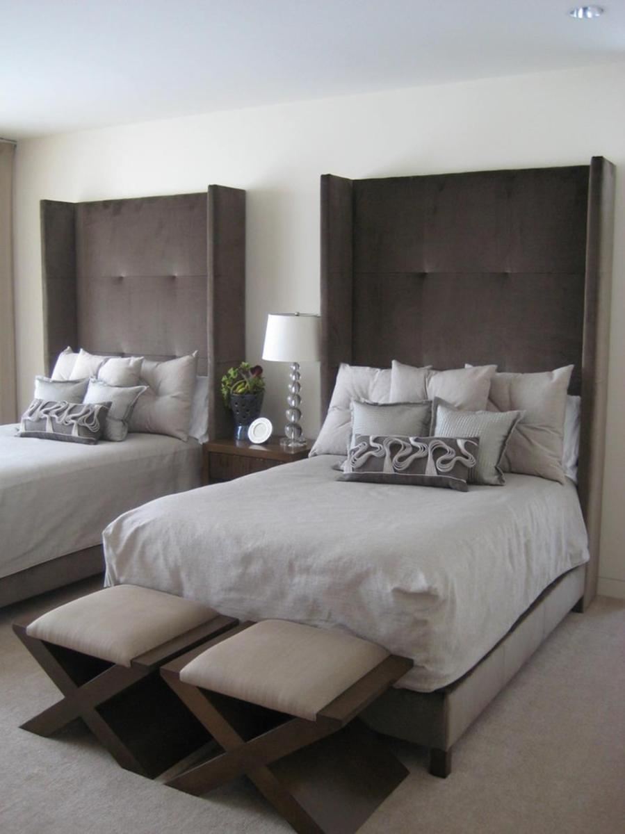 Bed Linen Decorating Ideas 35