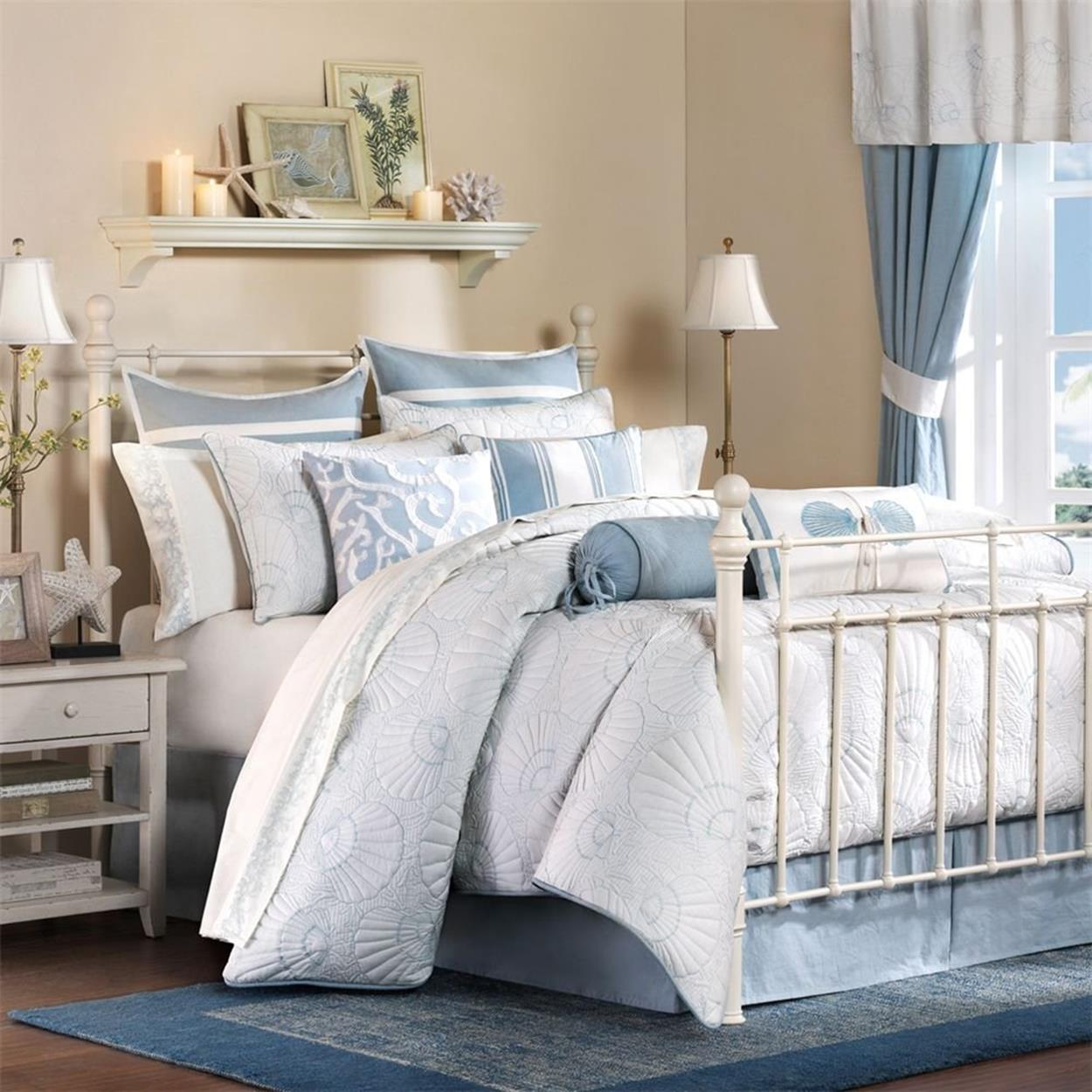Bed Linen Decorating Ideas 5