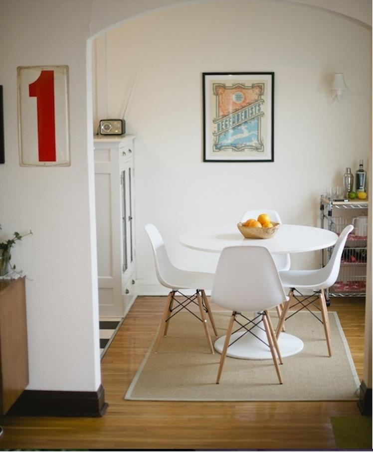 Best Cheap Rugs for Under Kitchen Table 14