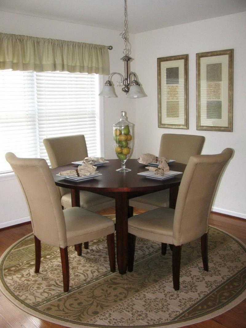 Best Cheap Rugs for Under Kitchen Table 21