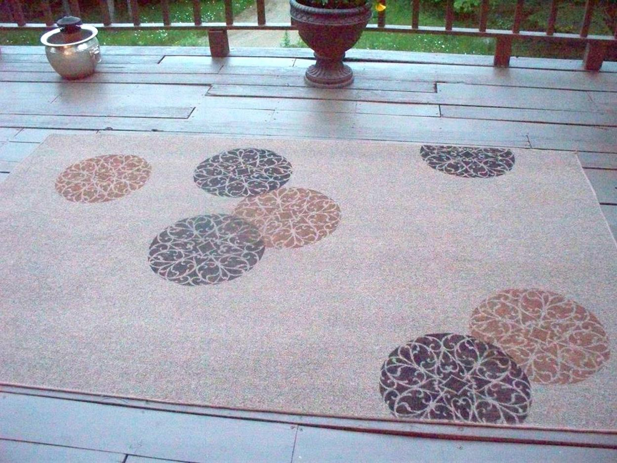 Cheap Outdoor Rugs Ideas 30