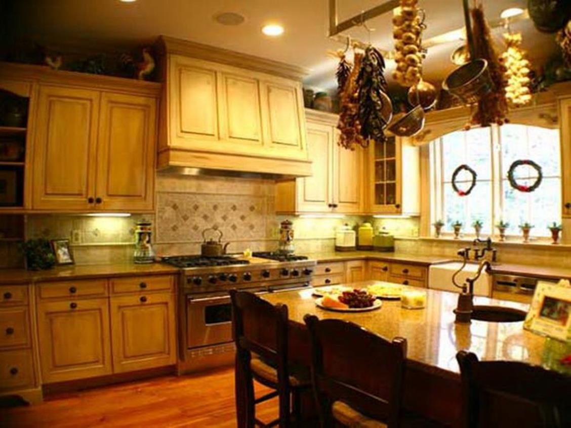 Country Kitchen Accessories and Decor Ideas 16
