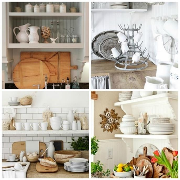 Country Kitchen Accessories and Decor Ideas 2