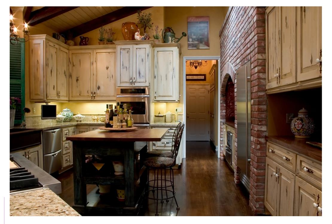 Country Kitchen Accessories and Decor Ideas 22