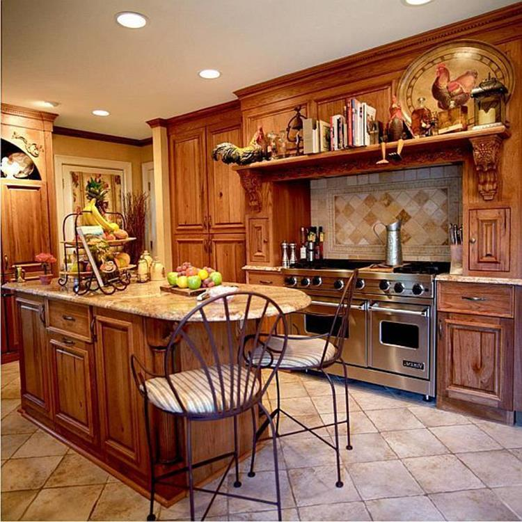 Country Kitchen Accessories and Decor Ideas 3