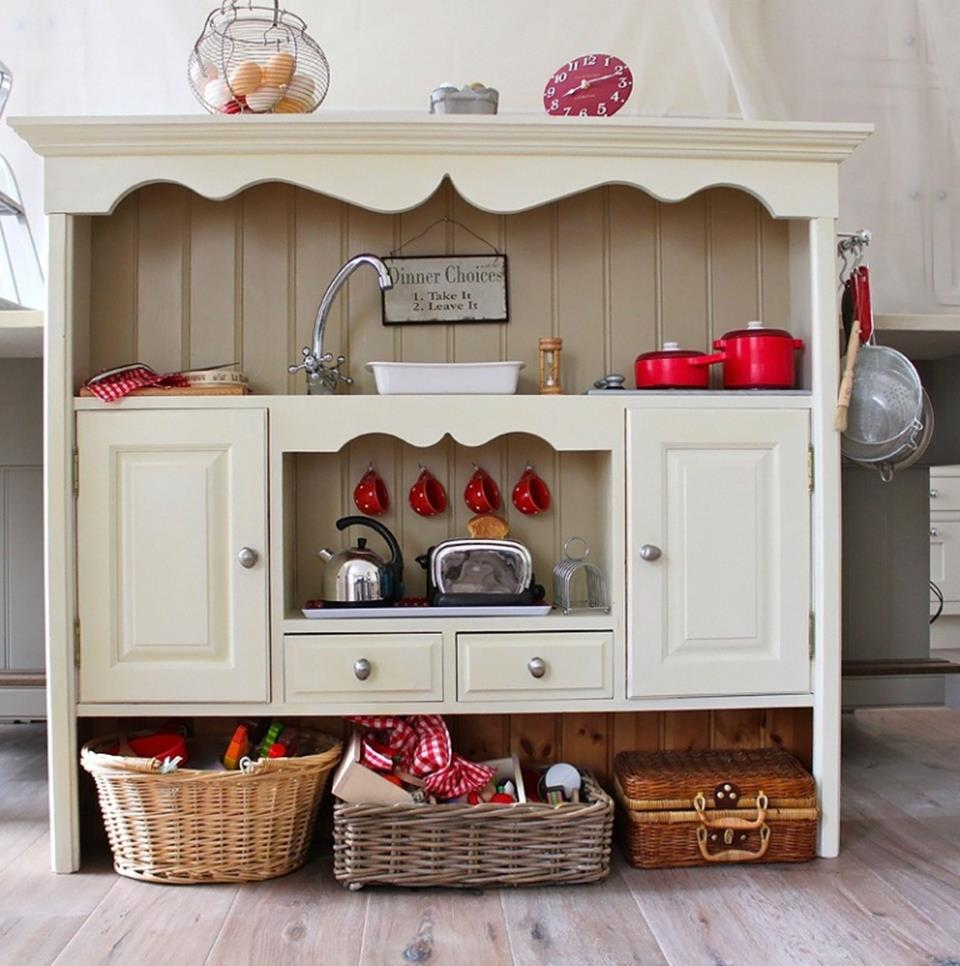 Country Kitchen Accessories and Decor Ideas 32