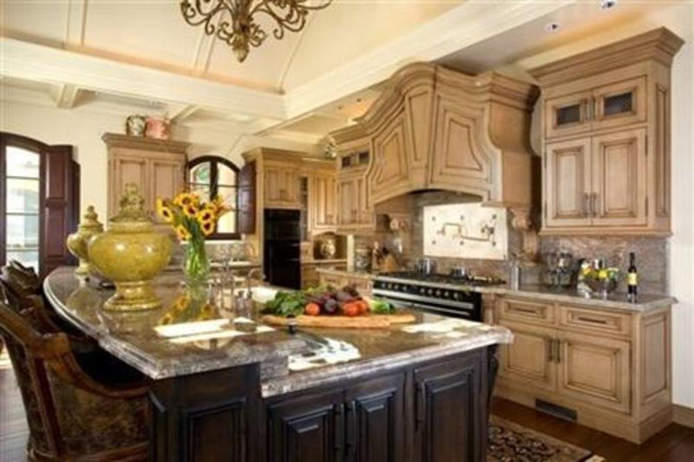 Country Kitchen Accessories and Decor Ideas 5