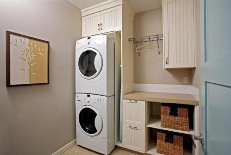 Small Laundry Room Design Ideas 10