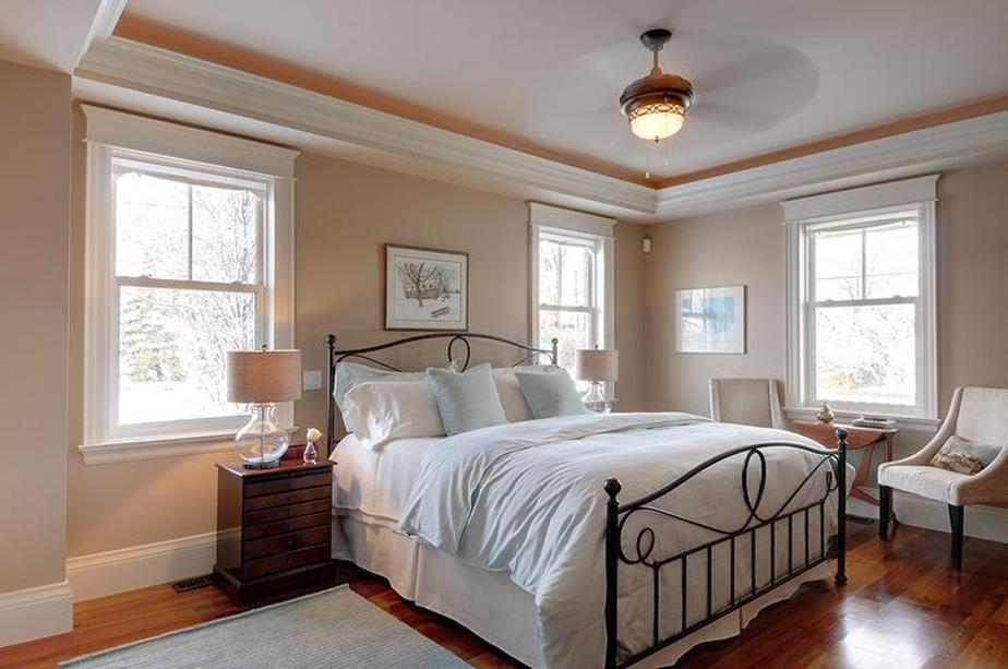 Blue And Beige Bedrooms Decorating Ideas 7