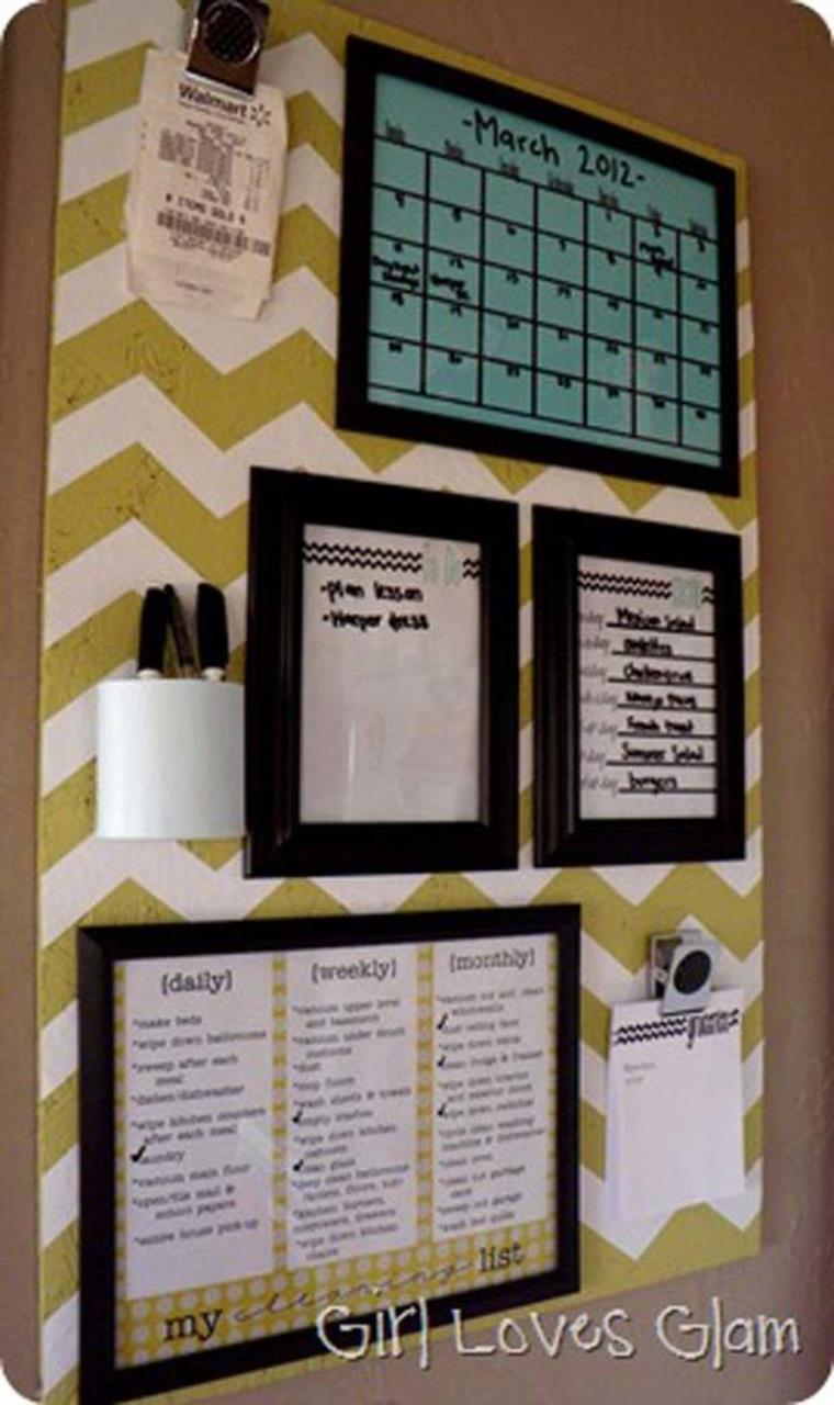 College Dorm Wall Decor For Girl 14