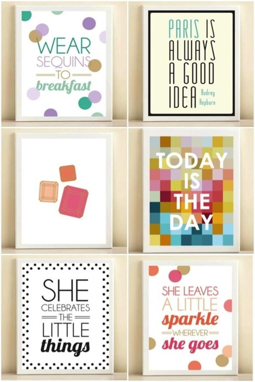 College Dorm Wall Decor For Girl 17