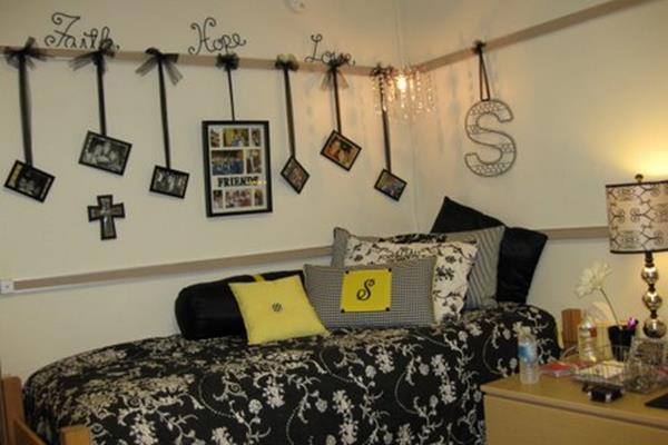 College Dorm Wall Decor For Girl 23