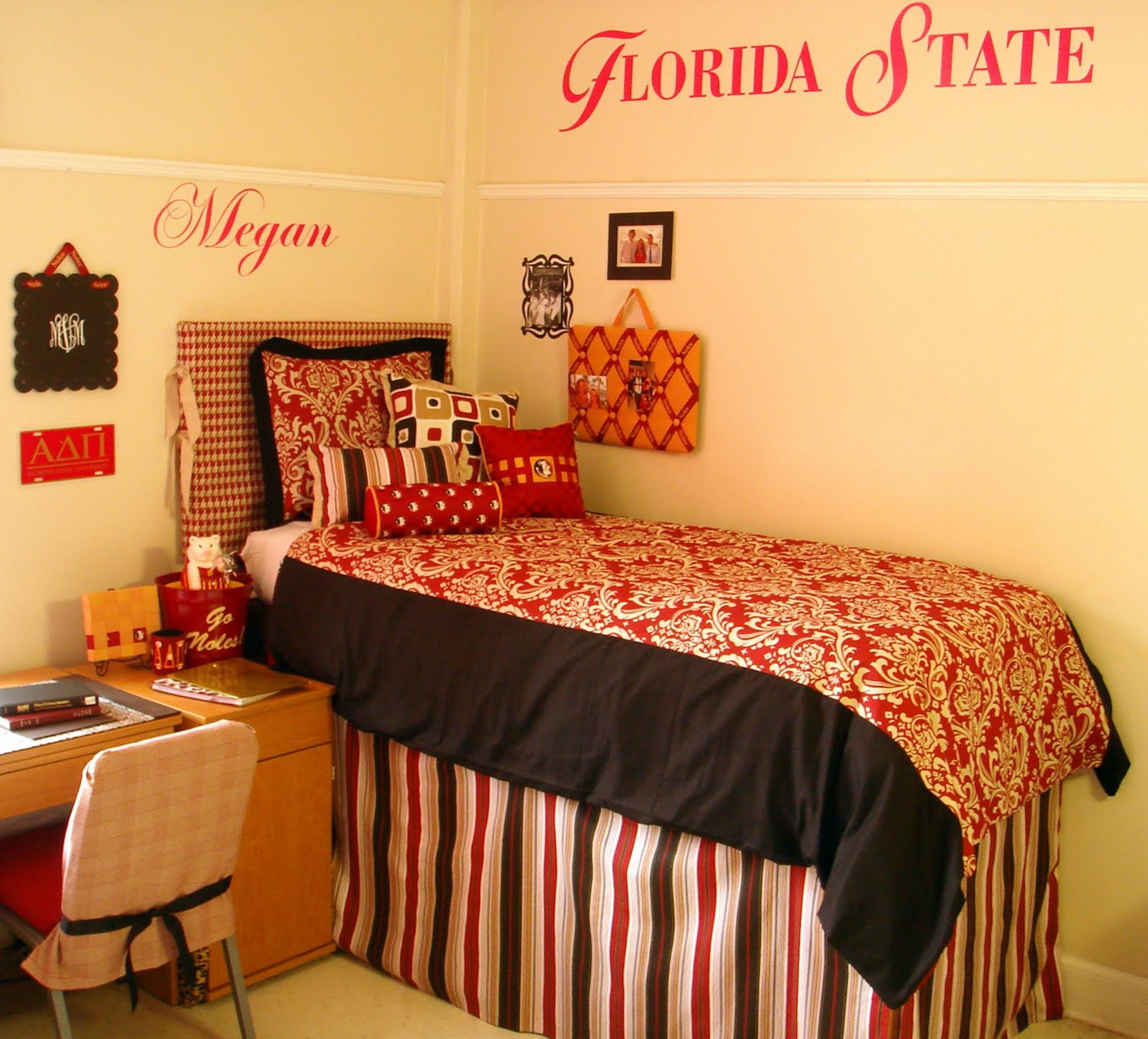 College Dorm Wall Decor For Girl 25