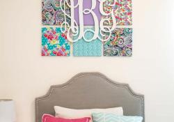 College Dorm Wall Decor For Girl 33