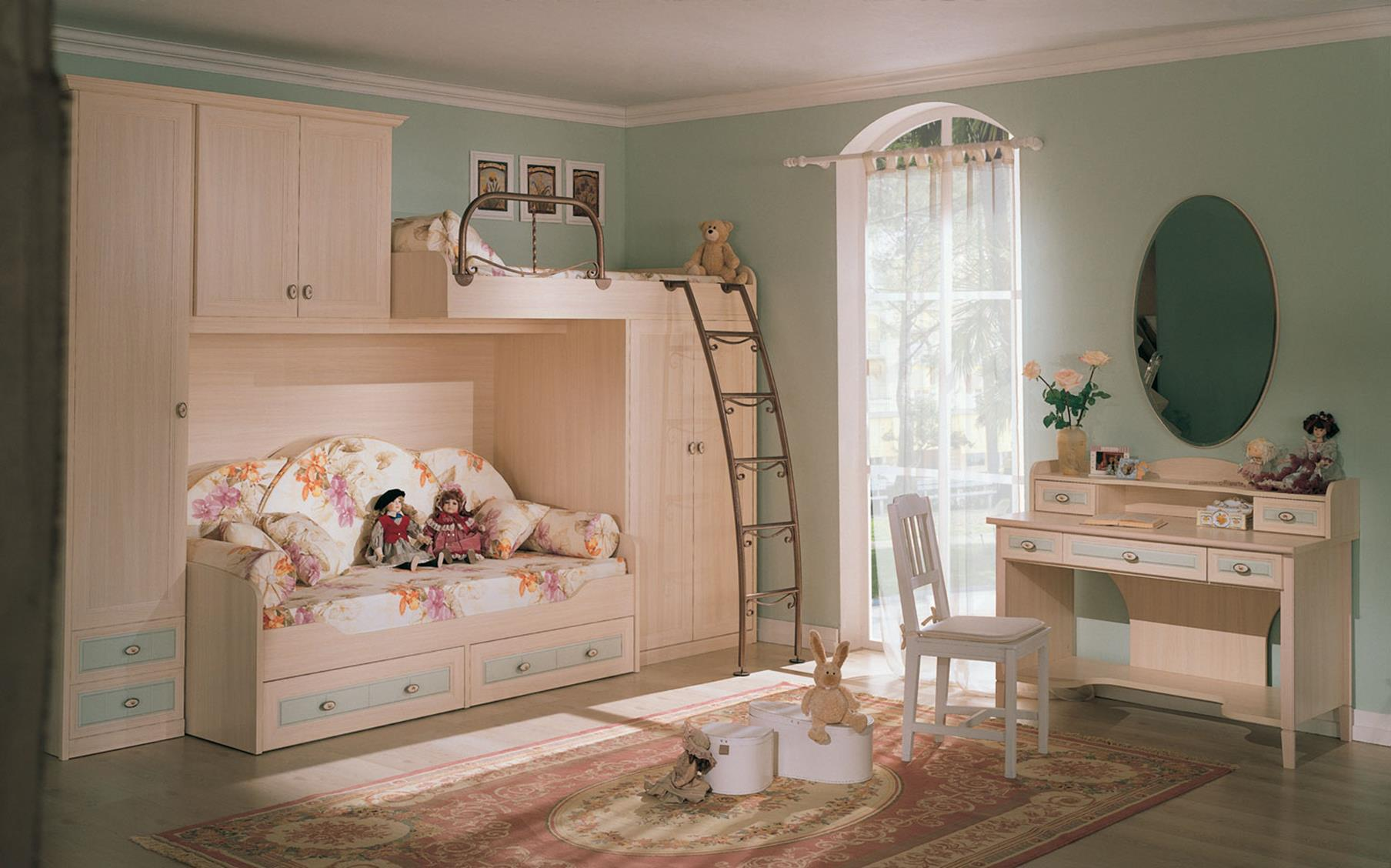 Color Full Kids Room Decorating Ideas On A Budget 28