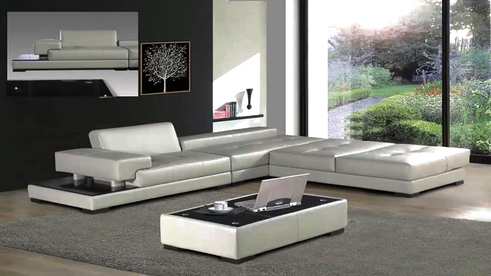 Contemporary Furniture Ideas For Your Sweet Living Room 10