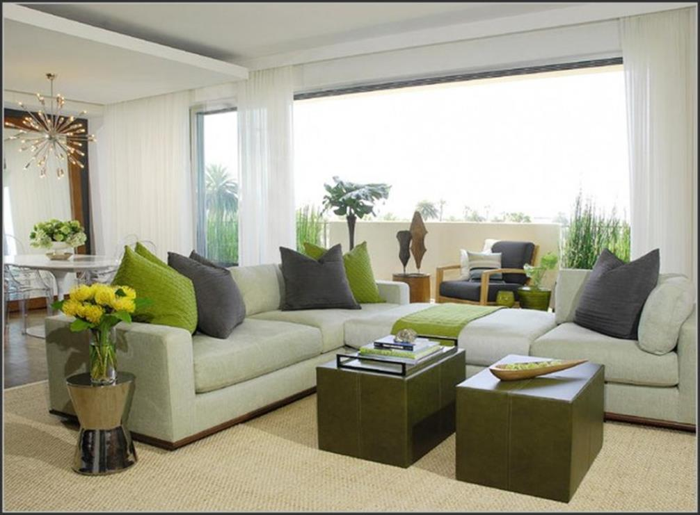 Contemporary Furniture Ideas For Your Sweet Living Room 30