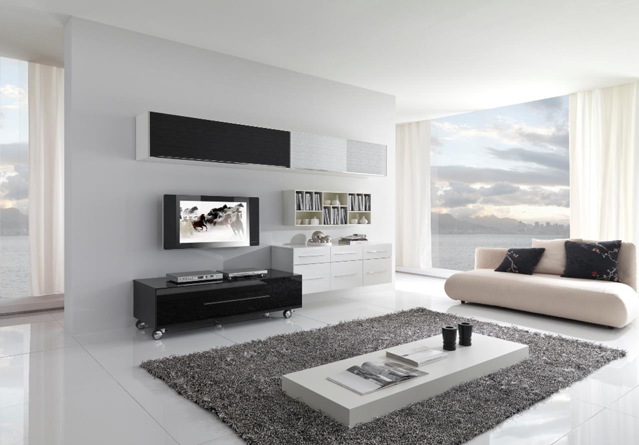 Contemporary Furniture Ideas For Your Sweet Living Room 31