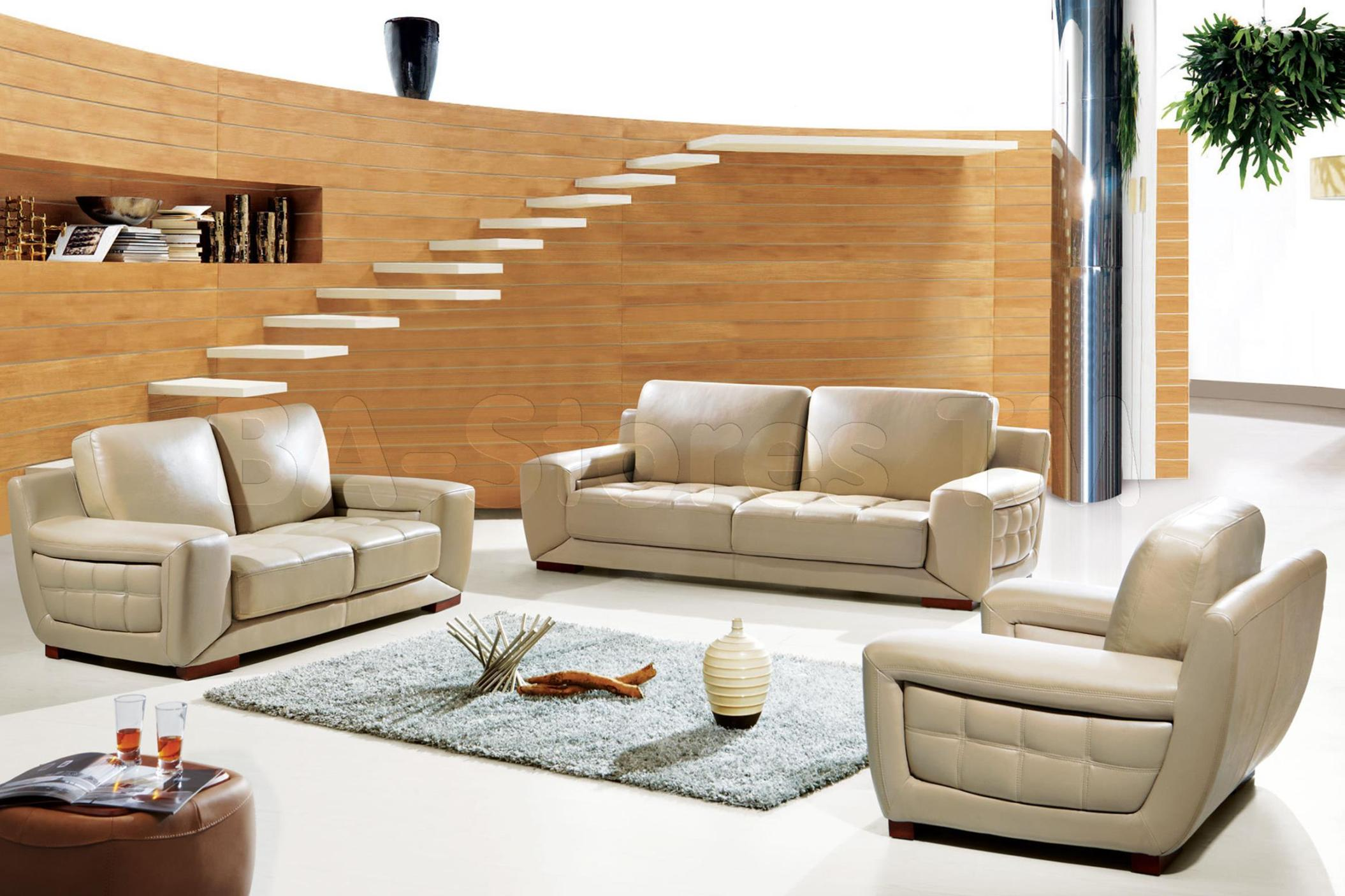 Contemporary Furniture Ideas For Your Sweet Living Room 6