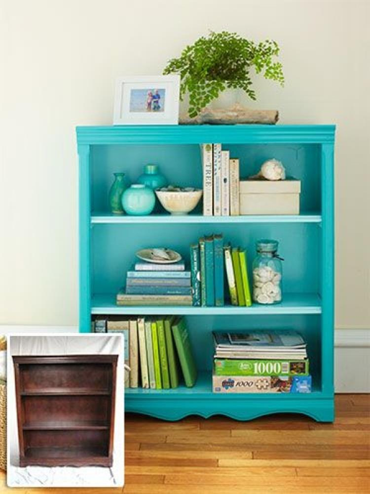 DIY Furniture Makeovers Ideas On A Budget 7