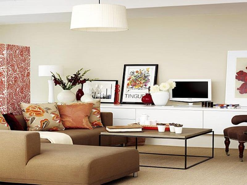 Decorating Ideas For Small Living Rooms 26