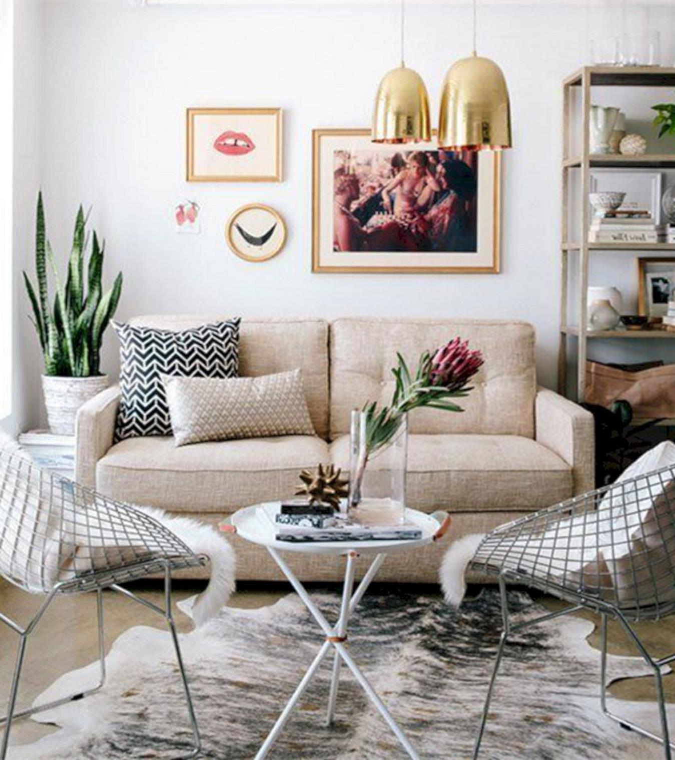 Decorating Ideas For Small Living Rooms 29
