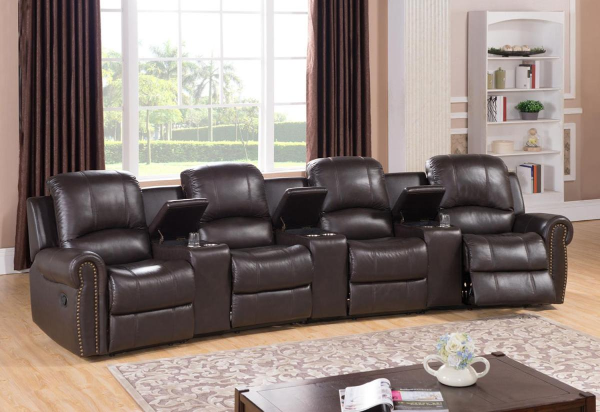 Home Theater Couch Living Room Furniture 15