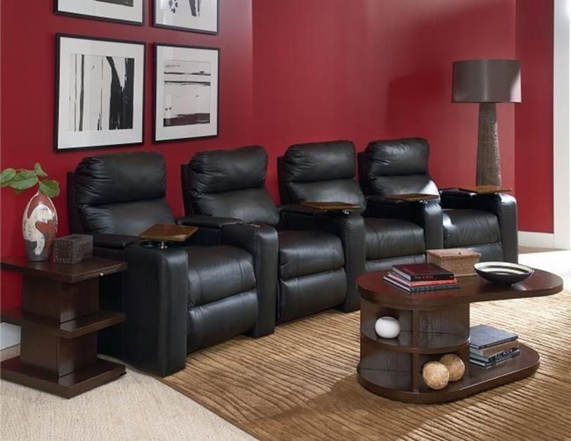Home Theater Couch Living Room Furniture 23