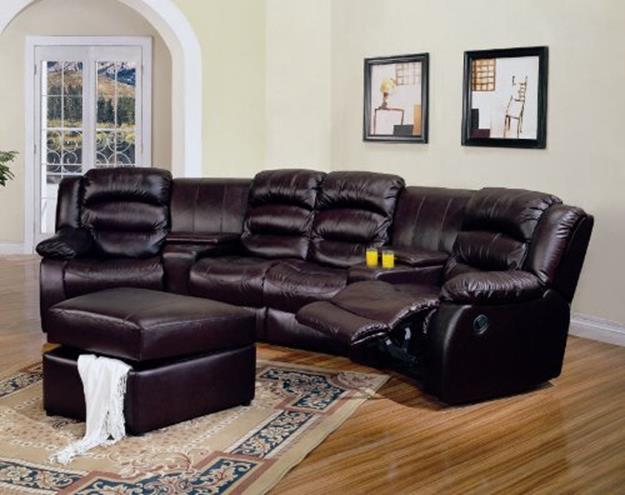 Home Theater Couch Living Room Furniture 7