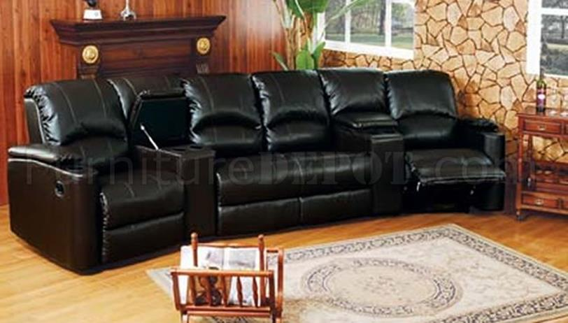 Home Theater Couch Living Room Furniture 9