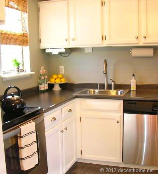 Kitchen Makeover Ideas On A Budget 20