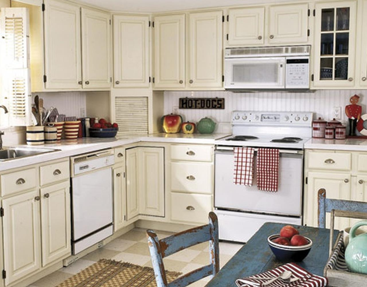 Kitchen Makeover Ideas On A Budget 30
