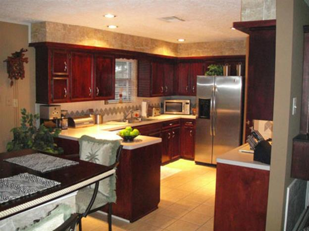 Kitchen Makeover Ideas On A Budget 31