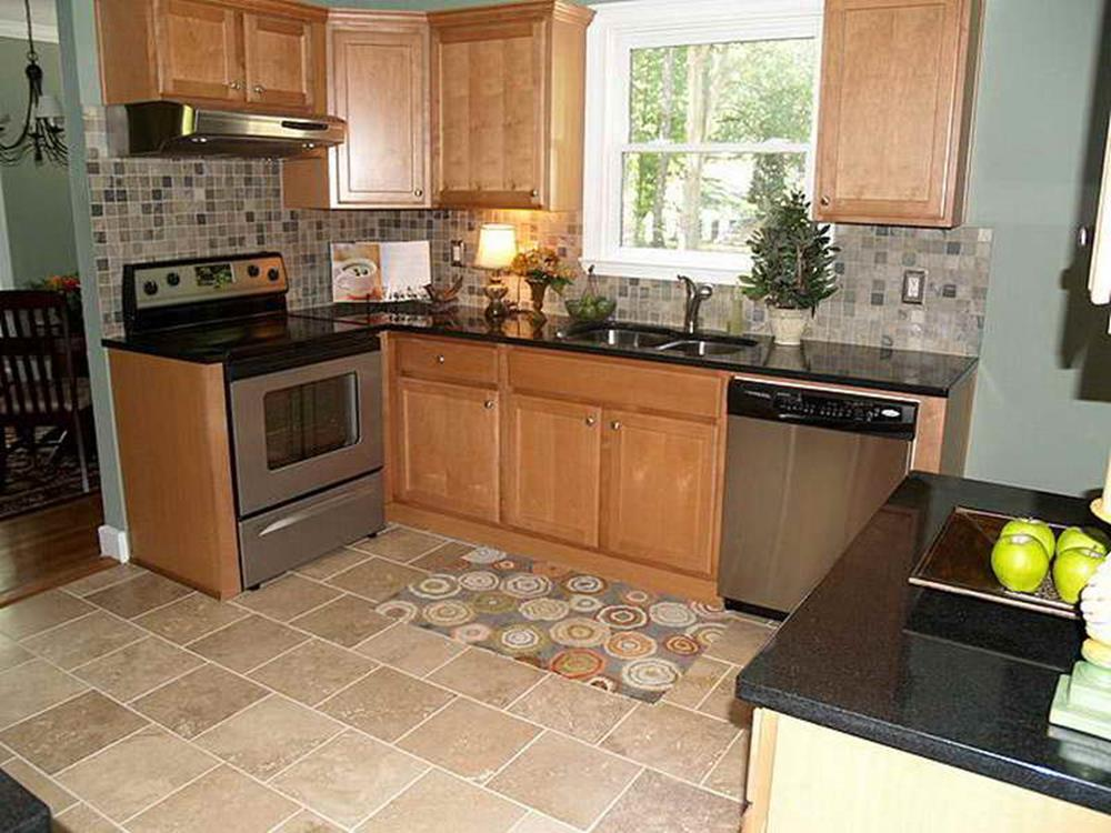 Kitchen Makeover Ideas On A Budget 33