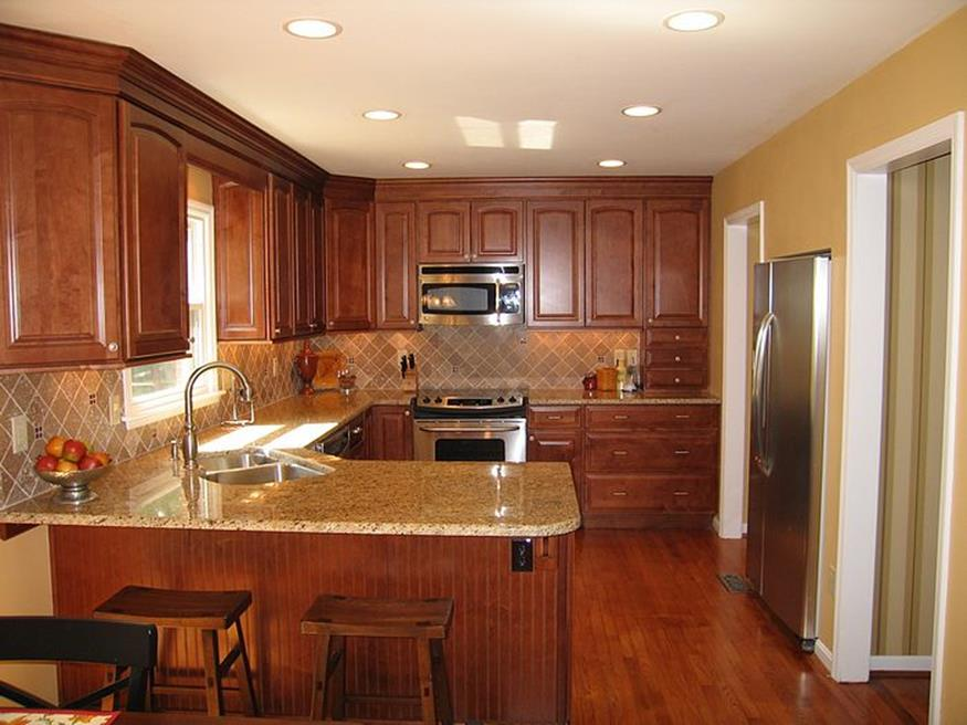 Kitchen Makeover Ideas On A Budget 38