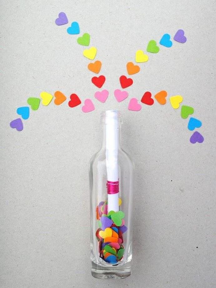 Simple and Beautiful Arts And Crafts Ideas For Kids 19