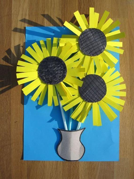 Simple and Beautiful Arts And Crafts Ideas For Kids 20 1